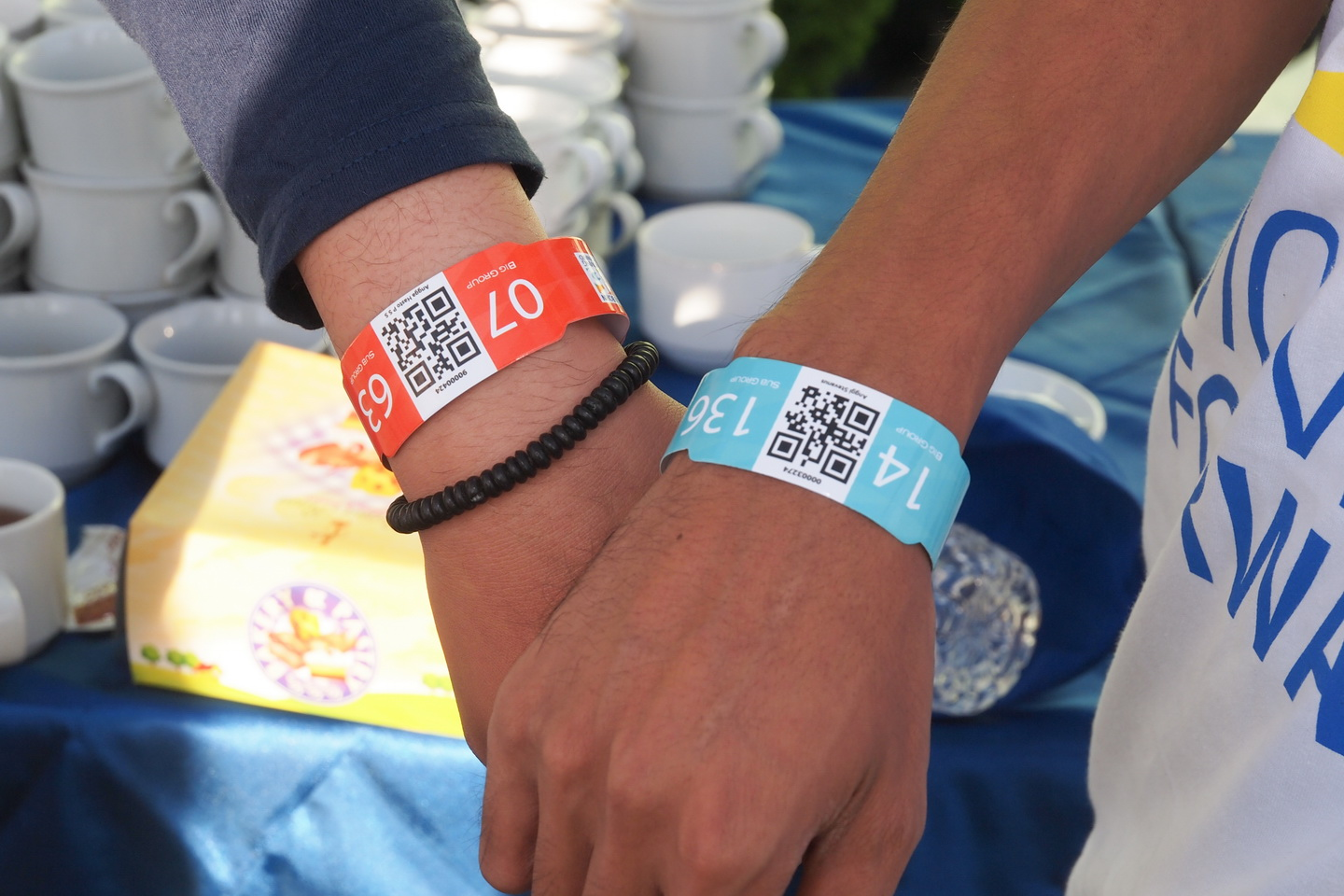 Barcode Mobile Apps